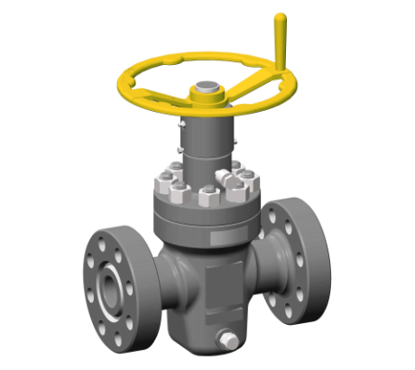 Slab Gate Valves