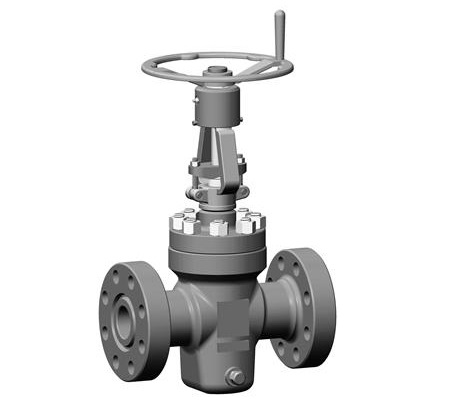 Geothermal Expanding Gate Valves